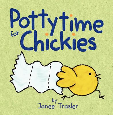Pottytime for Chickies Cover
