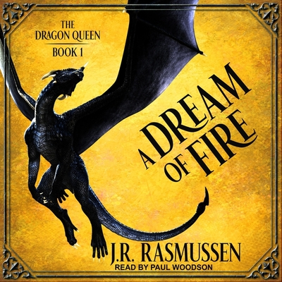 A Dream of Fire Cover Image
