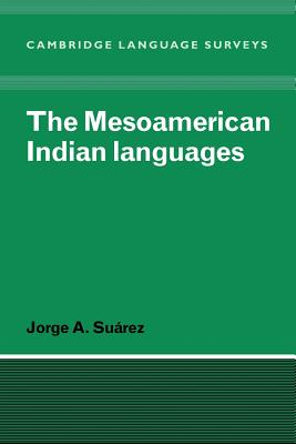 The Mesoamerican Indian Languages (Cambridge Language Surveys) Cover Image