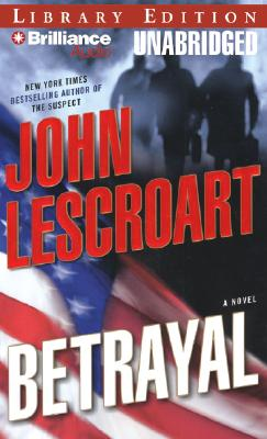 Betrayal Cover Image