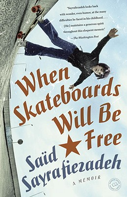 When Skateboards Will Be Free Cover
