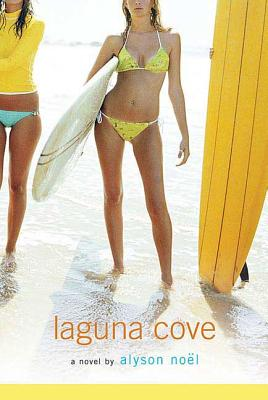 Laguna Cove: A Novel Cover Image