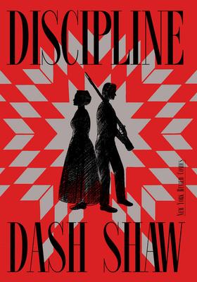 Discipline Cover Image