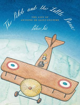 The Pilot and the Little Prince Cover