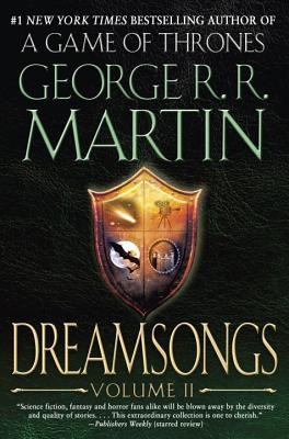 Dreamsongs, Volume II Cover Image
