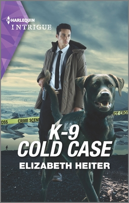 K-9 Cold Case Cover Image