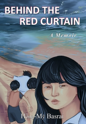 Cover for Behind the Red Curtain