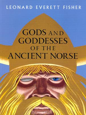Gods and Goddesses of the Ancient Norse Cover