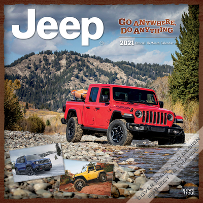 Jeep 2021 Square Cover Image