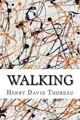 Walking Cover Image