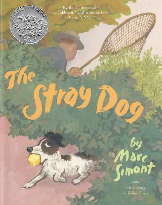 The Stray Dog Cover Image