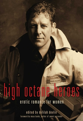 High-Octane Heroes Cover