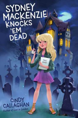 Sydney MacKenzie Knocks 'em Dead Cover