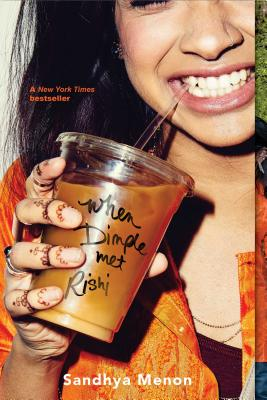 When Dimple Met Rishi Cover Image