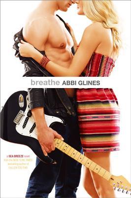 Cover for Breathe (Sea Breeze)