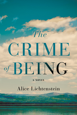 The Crime of Being Cover Image