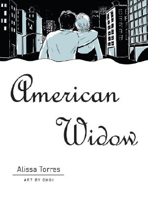 American Widow Cover