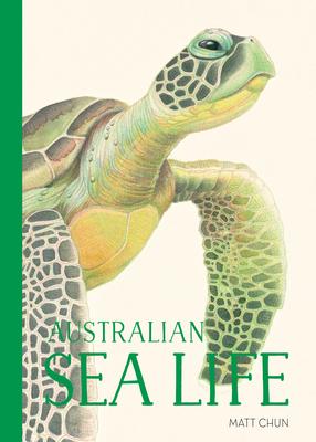 Australian Sea Life Cover Image