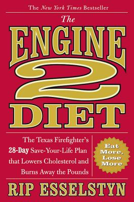The Engine 2 Diet Cover