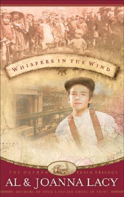 Whispers in the Wind Cover Image