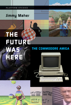 Cover for The Future Was Here (Platform Studies)