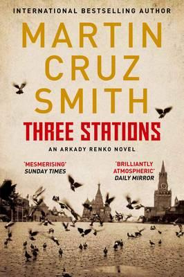 Cover for Three Stations