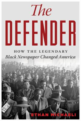 Cover for The Defender