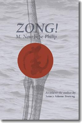 Zong! (Wesleyan Poetry) Cover Image