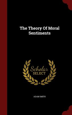 The Theory of Moral Sentiments Cover Image