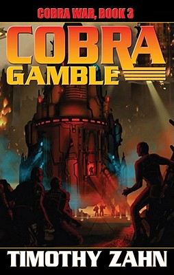 Cobra Gamble Cover