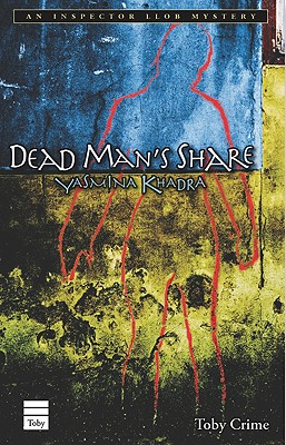 Dead Man's Share Cover
