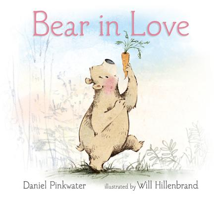 Bear in Love Cover Image