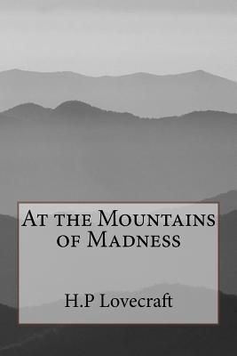 At the Mountains of Madness Cover Image