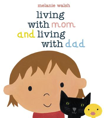 Living with Mom and Living with Dad Cover