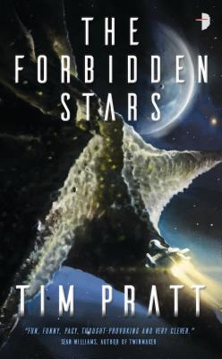 The Forbidden Stars: Book III of the Axiom Cover Image