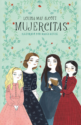 Mujercitas / Little Women Cover Image