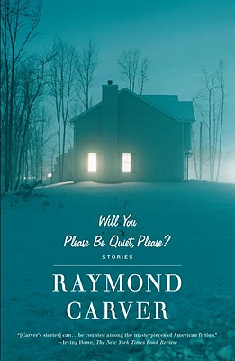 Will You Please Be Quiet, Please? Cover
