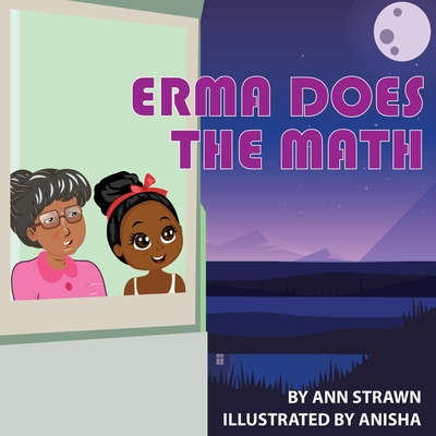 Erma Does The Math Cover Image