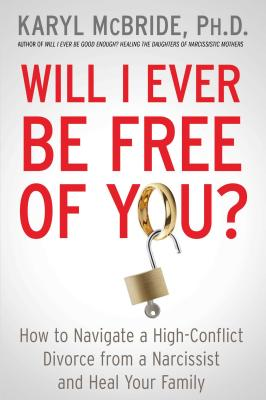 Will I Ever Be Free of You? Cover