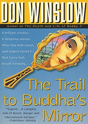 The Trail to Buddha's Mirror Cover