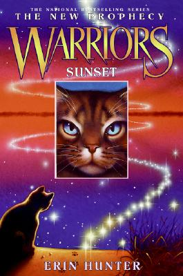 Warriors: The New Prophecy #6: Sunset Cover Image