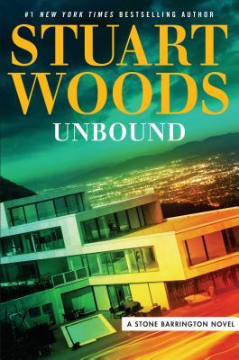 Unbound (Stone Barrington Novel) Cover Image