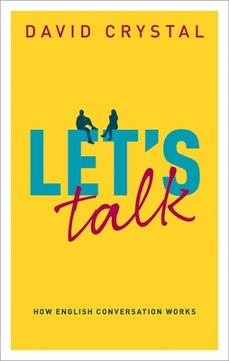 Let's Talk: How English Conversation Works Cover Image