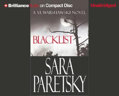 Blacklist cover
