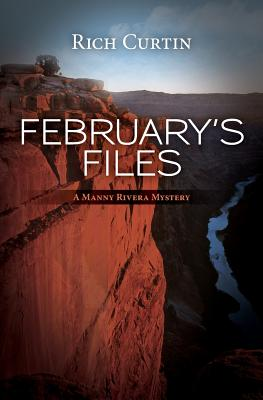 February's Files Cover