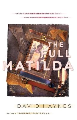 The Full Matilda Cover Image