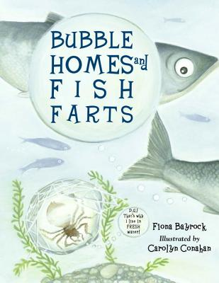 Bubble Homes & Fish Farts Cover
