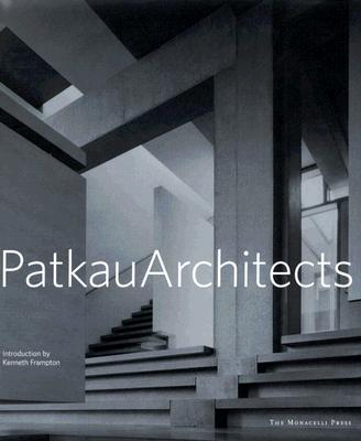 Patkau Architects Cover