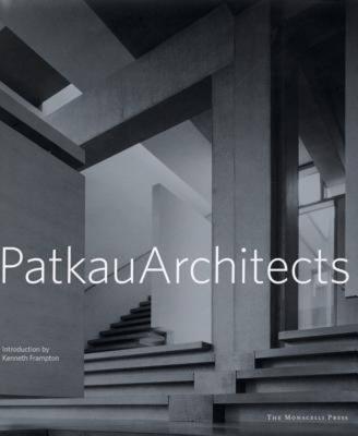 Patkau Architects Cover Image