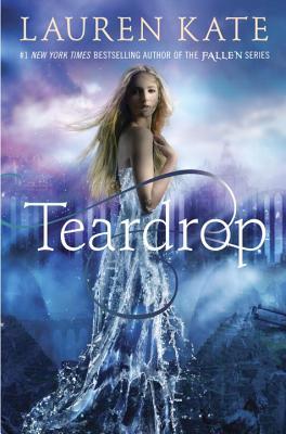 Teardrop Cover Image